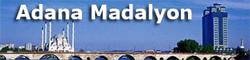 Adana Madalyon Adana Madalyon