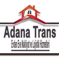 Adana Trans Evden Eve Adana Trans Evden Eve