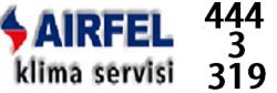 Airfel klima Servisi İstanbul Airfel Klima Servisi