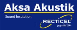 Aksa Akustik Ses Yalıtımı Ankara  Aksa Akustik Ses Yalıtımı