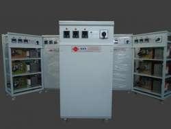alsanregulator servo voltaj regülatörleri imalatı
