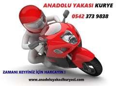 Anadolu Yakası Kurye Kurye
