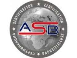 ASB Uluslararası Belgelendirme Hiz.Ltd.Şti.