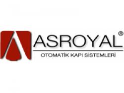ASROYAL Otomatik Kapı Sistemleri