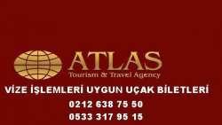 atlas travel turizm vize işlemleri schengen vizeleri
