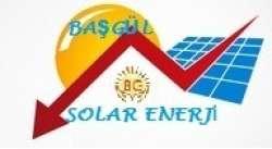BAŞGÜLGRUP SOLAR ENERJİ VE LED AYDINLATMA TEKNOLOJİLERİ LTD.ŞTİ Güneş enerjili aydınlatma sistemleri