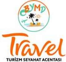 BYMD TRAVEL BYMD TRAVEL- UÇAK BİLETİ