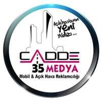 Cadde 35 Medya Cadde 35 Medya