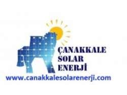 Çanakkale Solar Enerji
