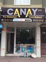 canay yapı http://www.kaysericambalkonpvc.com