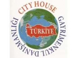 city house dms emlak