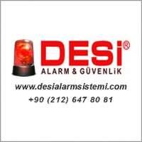 Desi Alarm Desi Alarm Sistemleri