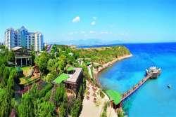Didim Beach Resort Aqua & Elegance Thalasso Didim Beach Resort Aqua & Elegance Thalasso