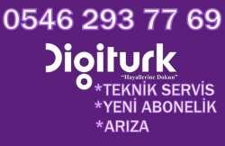 Digitürk Bayisi Digitürk Bayi 0546 293 7769
