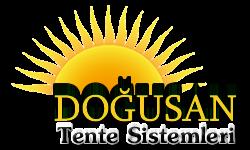 Doğusan Tente Sistemleri Doğusan Tente Pergola Sistemleri