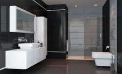 Duşba duşakabin ve su tesisatı