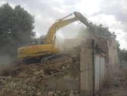 EREN Konya hafriyat bina yıkım Konya