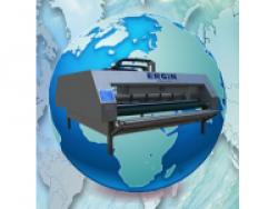 Ergin Halı Yıkama Makinası Halı Temizleme Makinası
