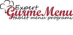 Expert Gurme Tablet Menü Programı ve Pos Sistemleri Expert Gurme Tablet Menü Programı ve Pos Sistemleri