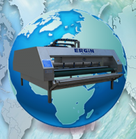 Halı Yıkama Makinası Türkiye Ergin Carpet Washing Machine Rug Cleaning Machine