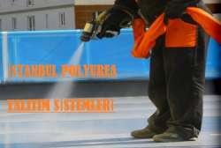 İstanbul Polyurea İstanbul Polyurea