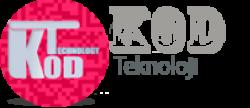 Kod Teknoloji Kod Teknoloji - Hayatı Kolaylaştıran Teknoloji