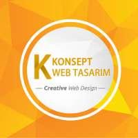 Konsept Web Tasarım Konsept Web Tasarım
