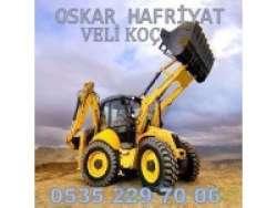 Konya Hafriyat:0505 8503788 Veli Koç