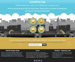 Kuponya.com Türkiye