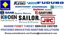 MARINE FONET SERVICE CENTER