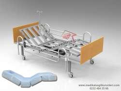 Medikal House Medikal House Hasta Karyolası ve Hastane Demirbaşları