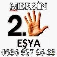 MERSİN 2 EL EŞYA MERSİN 2 EL EŞYA.05368279663