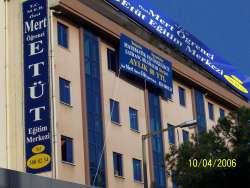 Mert Etüt Eğitim Merkezi Mert Etüt Eğitim Merkezi