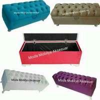 Sandıklı Puf Modelleri Sandıklı puf masa üreticisi Moda mobilya