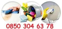 Net Group Temizlik Şirketleri Temizlik Şirketleri