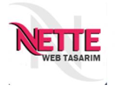 Nette Web Tasarım ve Yazılım Nette Web Tasarım ve Yazılım