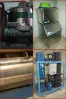 Odak Endüstriyel İkinci el soğutma sistemleri