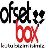 ofsetbox kutu ve ambalaj sanayi ofsetbox kutu ve ambalaj sanayi