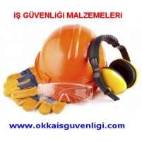 OKKA GRUP TESİS YÖNETİM HİZMETLERİ SAN TİC LTD ŞTİ Okka Grup İş Güvenliği