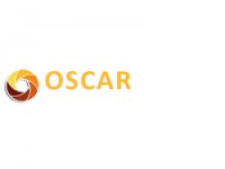 Oscar Cam Lavabo