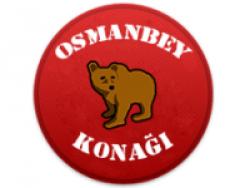 Osmanbey Konağı Restorant Cafe Hamamönü