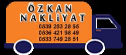 Özkan Nakliyat ÖZKAN NAKLİYAT ,İstanbul Nakliyat, Ankara Nakliyat şehirler arasi Nakliyat,Nakiye Ambarı