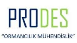 PRODES Ormancılık Mühendislik Tarım İç ve Dış Ticaret Ltd. Şti. PRODES Ormancılık Mühendislik Tarım İç ve Dış Ticaret Ltd. Şti.