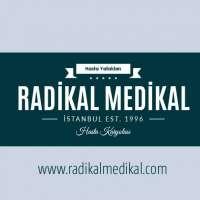 Radikal Medikal Hasta Karyolası ve Hasta Yatakları