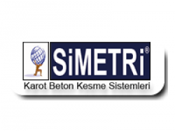 Simetri Karot