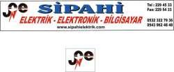 SİPAHİ Elektrik Elektronik Bilgisayar tic.ve san. SİPAHİ Elektrik Elektronik Bilgisayar tic.ve san.