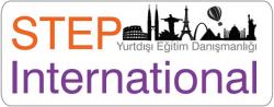 STEP INTERNATIONAL STEP INTERNATIONAL YURTDIŞI EĞİTİM DANIŞMANLIĞI