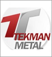TEKMAN METAL  Tekman Metal Oto. İnş. Sınai ve Tıbbi Gaz Dolum Tesisi San. Tic. Ltd. Şti.