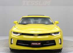 TESSLİM ® Luxury Car Rental