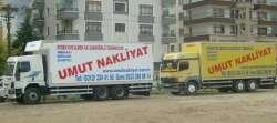 umut nakliyat  Ankara Umut Nakliyat